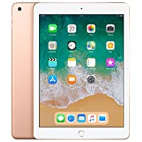 Apple iPad 9.7 (2018) WiFi 32GB Or SIM Free