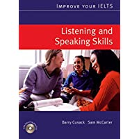 IMPROVE IELTS List. & Speak. Skill Pk