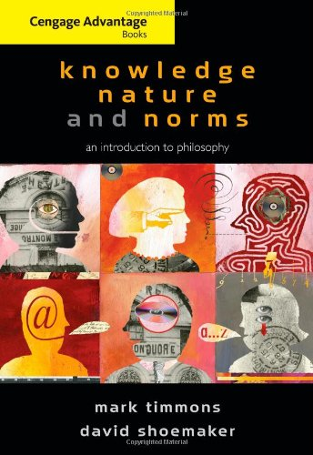 Knowledge, Nature, and Norms: An Introduction to Philosophy