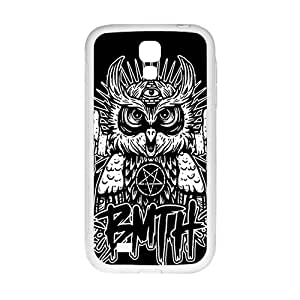 chen-shop design King owl BMTH Cell Phone Case for Samsung Galaxy S4 high XXXX
