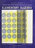 Ssm Elementary Algebra 9780534400439