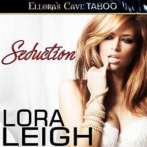 Seduction Audiobook
