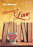 img - for Learning to Love book / textbook / text book
