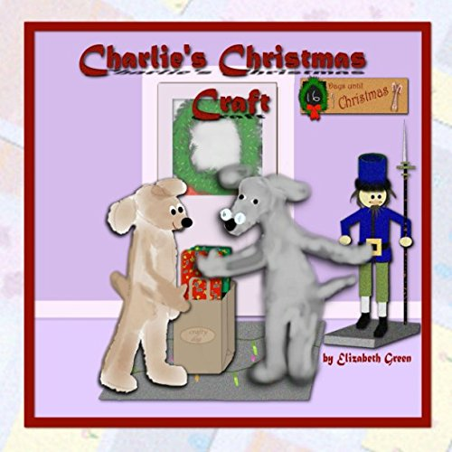Download Charlie's Christmas Craft (Charlie and PomPom Storybooks) PDF
