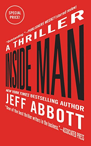 Inside Man (Sam Capra Book 4)