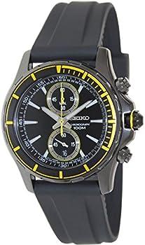 Seiko SNN249 Men's Watch