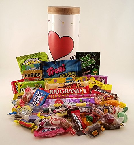 90's Candy Time Capsule