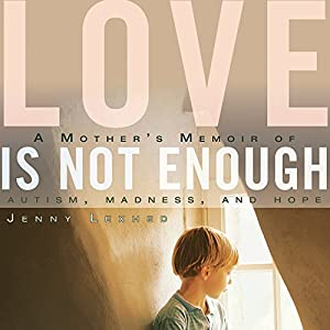 Love Is Not Enough Audiobook
