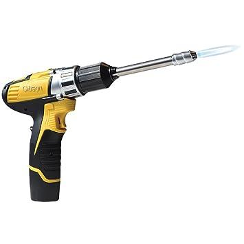 Amazon.com: Cordless drill barbacoa butano encendedor – Fun ...