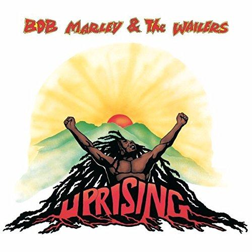 Music : Uprising [LP]