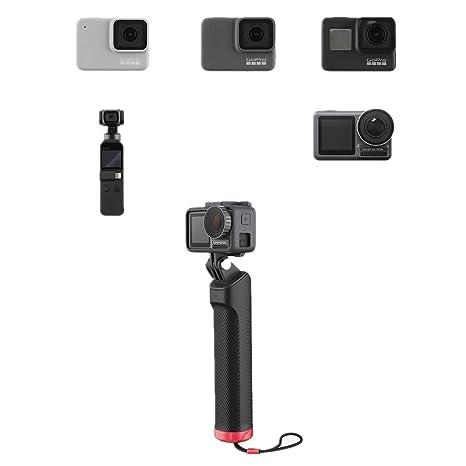 Hensych PGYTECH - Palo de Selfie Flotante para cámara ...