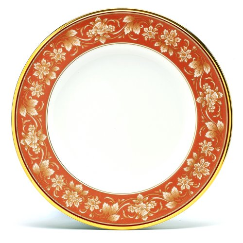 Noritake Luxemburg Accent Plate, 9-inches