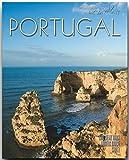 Horizont PORTUGAL - 160 Seiten Bildband mit über 250 Bildern - STÜRTZ Verlag