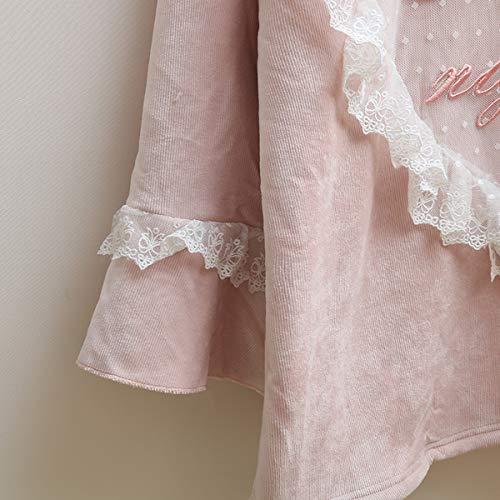 Mujer Comfy Sunny Soft Pijamas Para Womans Warm Loungewear De Conjunto Ctgxv1ngqR