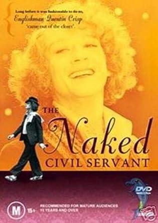 The Naked Civil Servant [Reino Unido] [DVD]: Amazon.es: John ...
