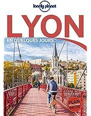 LYON EN QUELQUES JOURS 6E ÉD.