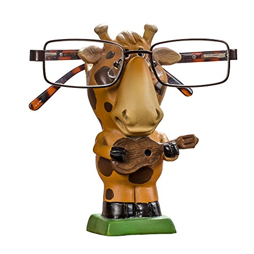 animal eyeglass holders kritters in the mailbox animal gifts