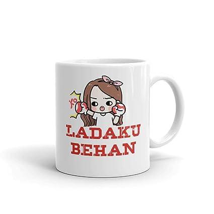 Family Shoping Birthday Gifts For Siste Bhaidooj Sister Ladaku Behan Coffee Cup