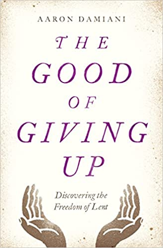 Image result for the good of giving up