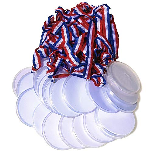 Design Your Own Award Medals, (24 CT) 1pack