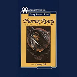 Phoenix Rising Audiobook
