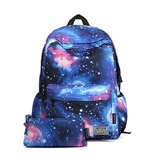 Artone Universe Casual Daypack Backpack product image