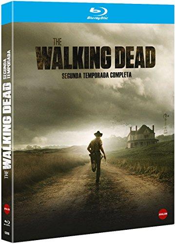 The Walking Dead – Temporada 2