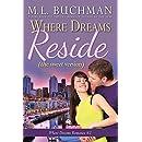 Where Dreams Reside (sweet): a Pike Place Market Seattle romance (Where Dreams - sweet Book 2)
