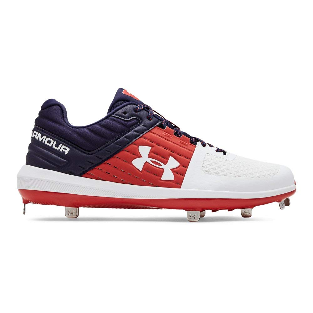 Under Armour Men's Yard Low St Baseball Shoe 3021711