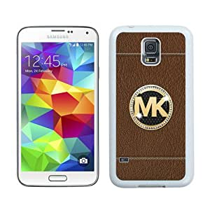 Samsung Galaxy S5 Screen Case ,Beautiful Lovely Case NW7I 123 Case M ichael-K ors 141 White Samsung Galaxy S5 Cover Case Fashion And Durable Designed Phone Case