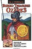 Buried Treasures of the Ozarks