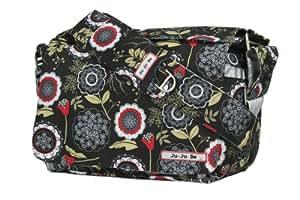 Ju-Ju-Be Be All Diaper Bag, Lotus Lullaby