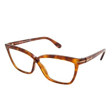 99a7bb200e Image Unavailable. Image not available for. Color  Tom Ford Womens Women s  Tf5267 Optical Frames