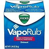 3 X Vicks Vaporub - 50ml (Pack of 3)
