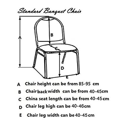 Wondrous Best Sale Set Of 100Pc White Color Universal Size Polyester Spandex Banquet Wedding Party Decoration Stretch Dining Chair Covers Flat Bottom Creativecarmelina Interior Chair Design Creativecarmelinacom