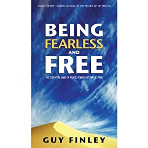 Being Fearless and Free Audiobook