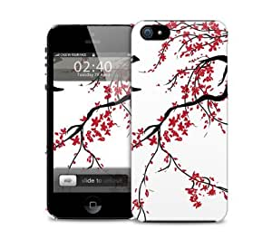 Japanese tree iPhone 5 / 5S protective case by Maris's Diary