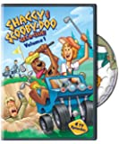 Shaggy and Scooby-Doo Get a Clue Volume 1