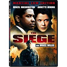 The Siege (Martial Law Edition) (2007)