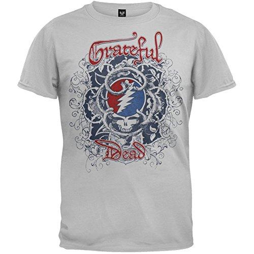 Grateful Dead - Vines T-Shirt - Large