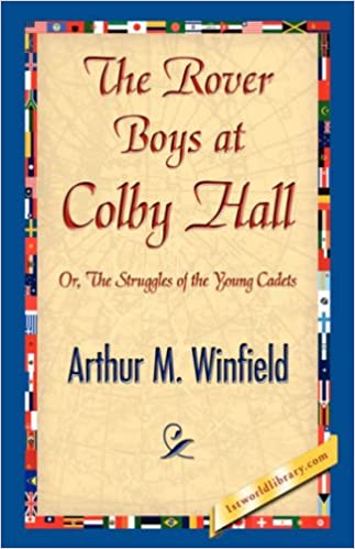 Book The Rover Boys at Colby Hall