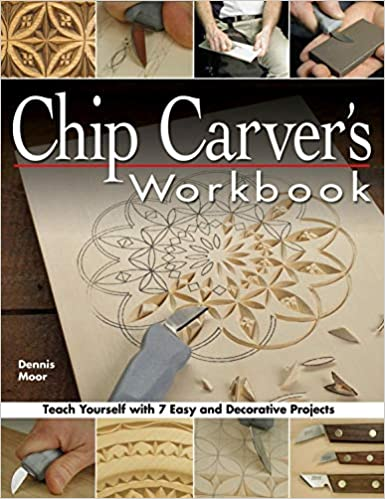 chip carving practice boards