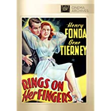 Rings on Her Fingers (1942)