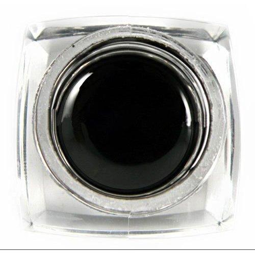 Pure Black UV Gel CODE: #CGEL17