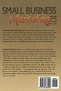 Small Business Marketing 101: Better Sales, Bigger Profits, Enjoy Freedom by CreateSpace Independent Publishing Platform