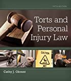 Torts and Personal Injury Law 5th Edition