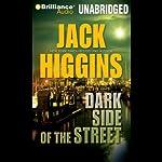 Dark Side of the Street | Jack Higgins