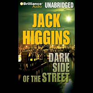 Dark Side of the Street Audiobook
