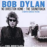 The Bootleg Series Vol 7 - No Direction Home: The So [2 CD]
