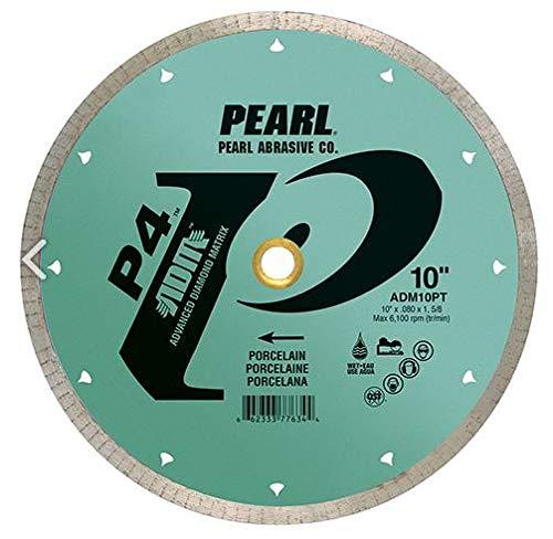 Pearl Abrasive P4 ADM10PT Reactor 10